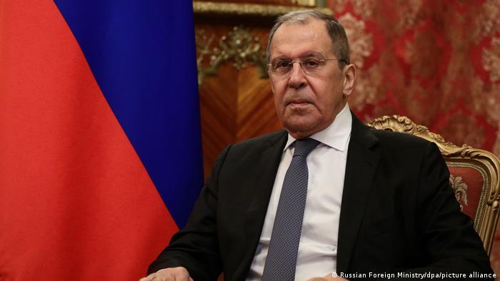Rusya'dan Türkiye'ye Ukrayna uyarısı
