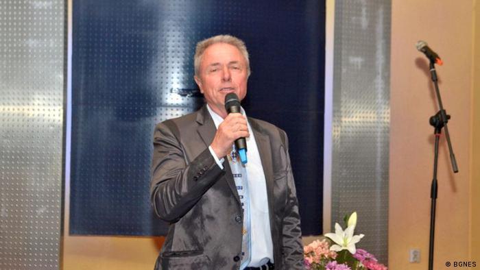 Христо Кидиков се засегна, че е бил пропуснат и не фигурира в списъка с наградените