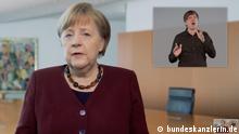 Angela Merkel | Videopodcast: Gedenken der Opfer von Harnau