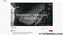 YouTube Screenshot | Pandemic Ice Breaker