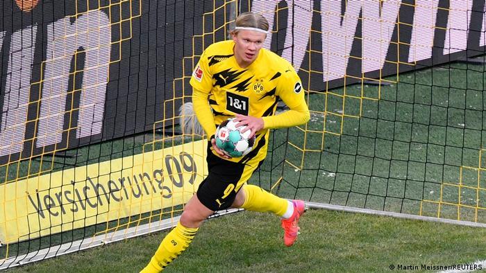 Borussia Dortmund - Hoffenheim.