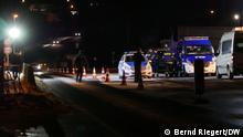 Grenzübergang Deutschland I Tschechien