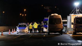 Έλεγχοι στα σύνορα Γερμανίας-Τσεχίας