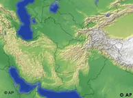 سرزمین های فارسی زبان