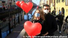 BG Valentinstag | Italien