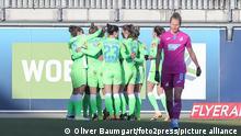 Frauen Bundesliga | VfL Wolfsburg - TSG 1899 Hoffenheim