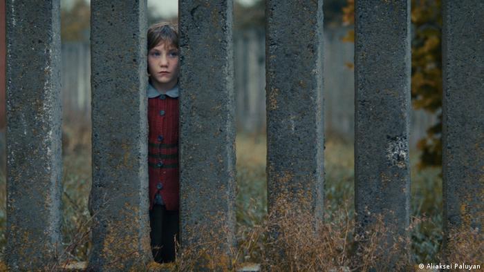 Кадр из фильма Озеро радости
