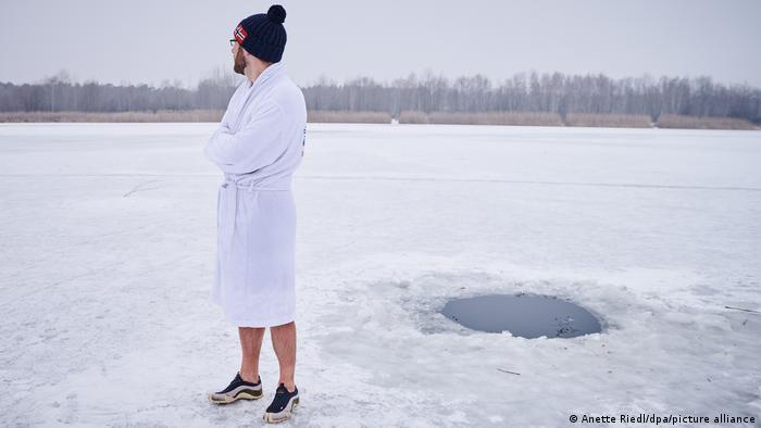 Озере Хаберманзе, Берлин