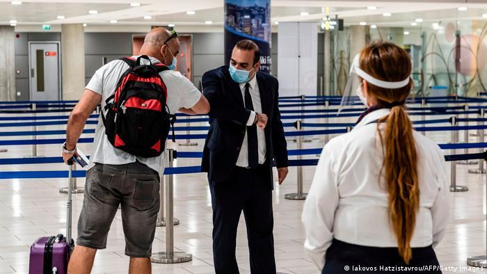 Кіпр сподівається прийняти цього року більше туристів, ніж минулого
