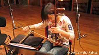Schumann auf taiwanesisch