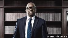 Afrika Premierminister der Demokratischen Republik Kongo, Sama Lukonde Kyenge