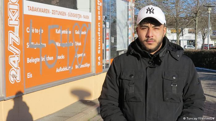Muhammet Beyazkendir, saldırıdan yaralı olarak kurtulmayı başardı