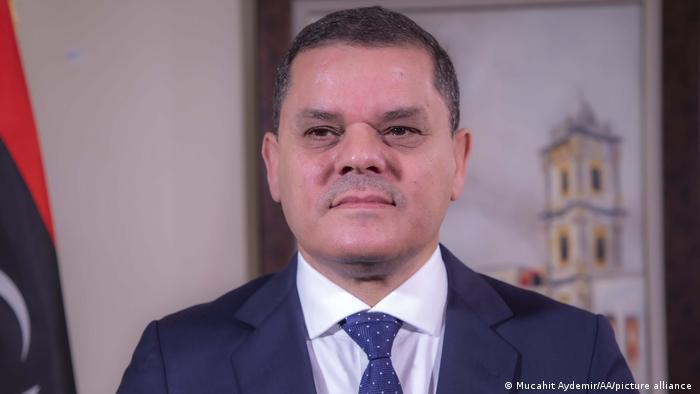 Libya Başbakanı Ankara'ya geliyor