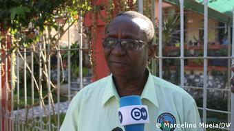 Mosambik |MDM-Partei | Jose Lobo