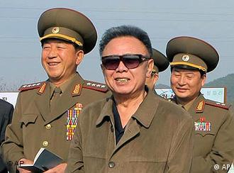 Readers say that North Korea's Kim Jong Il will keep himself in check so long as China supports him