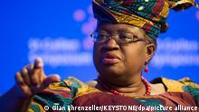 Ngozi Okonjo-Iweala | neue WTO-Chefin