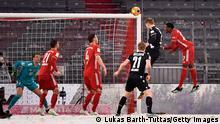 Bundesliga I FC Bayern Muenchen v DSC Arminia Bielefeld