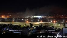 Irak | Raketenangriff auf Erbil