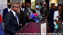 DRK Jean-Michel Sama Lukonde