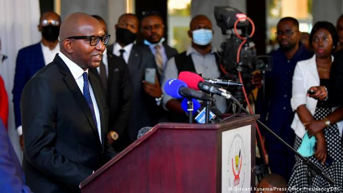 Jean-Michel Sama Lukonde a enfin fait connaître son gouvernement ce 12 avril 2021
