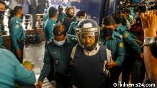 A Dhaka court has sentenced five militants, including fugitive sacked army major Syed Ziaul Haq, to death in the 2015 killing of writer-blogger Avijit Roy. Another defendant, Safiur Rahman Farabi, has been jailed for life. Keywords: Avijit Roy, verdict, militants, Bangladesh, Farabi
