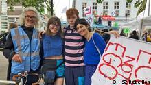 Global Ideas | London HS2 Rebellion