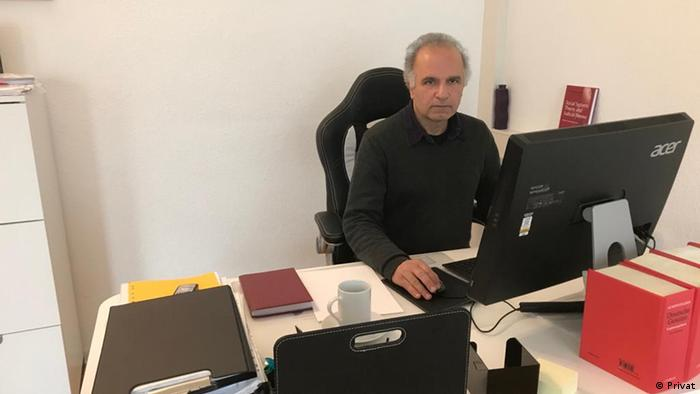 Dr. Peyman Javaher-Haghighi