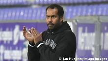 Fußball 2. Bundesliga HSV Trainer Daniel Thioune