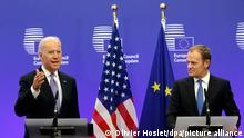 Joe Biden | damaliger Vizepräsident | Münchener Sicherheitskonferenz2015