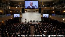 Joe Biden | damaliger Vizepräsident | Münchener Sicherheitskonferenz2013
