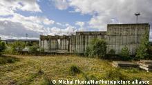 Polen Atomkraftwerk Zarnowiec