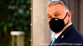 Viktor Orban   ungarischer Premierminister