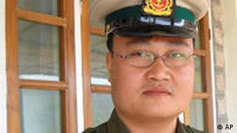 Sai Thein Win was an army major who was trained in Russia as a missile expert