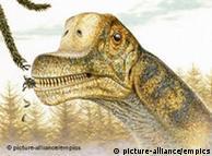 ڈائنوسار کی یہ قسم110 ملین سال قبل زمین پر پائی جاتی تھی