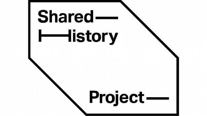 Logo Shared History Project
