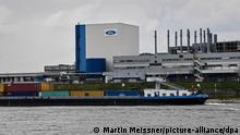 Ford-Werke Köln