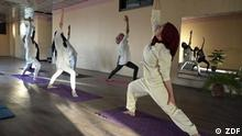 Still Global 3000 | Afghanistan Frauen Yoga
