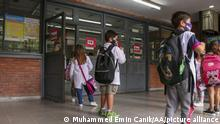Argentinien | Coronavirus | Start Schulunterricht in Buenos Aires