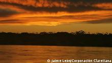 Staatlicher Naturpark La Macarena, Kolumbien. Bild: Jaime León/Corporación Claretiana