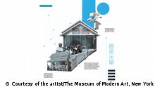 Ausstellung The Museum of Modern Art | Reconstructions: Architecture and Blackness in America | Germane Barnes
