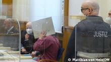 Koblenz Al-Khatib Prozess