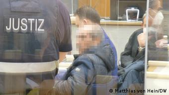 Koblenz Al-Khatib trial