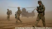 Weltspiegel 18.02.2021 | Afghanistan 2012 |US-Armee, NATO