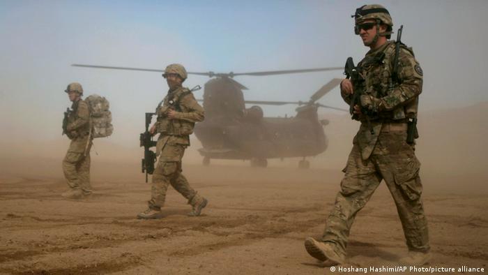 US-Armee, NATO