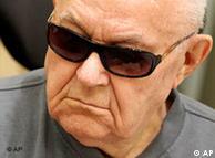 Caso de Kunz veio à tona durante investigações sobre Demjanjuk (foto)