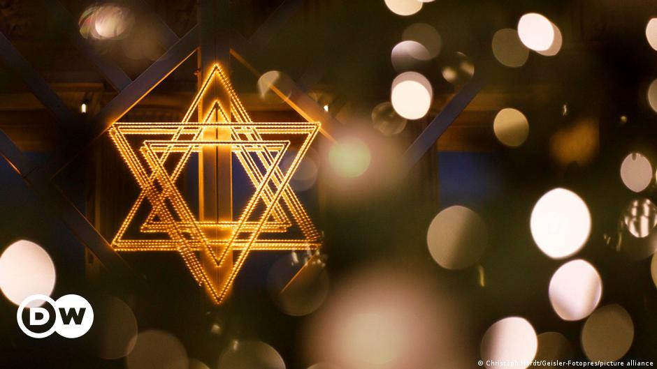 Regain d'antisémitisme en Allemagne sur fond de crise au Proche-Orient