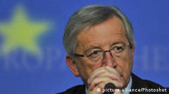 Jean-Claude Juncker (Foto: picture alliance/Photoshot)