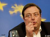 Ο επικεφαλής  της Νέας Φλαμανδικής Συμμαχίας Bart De Wever