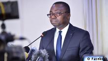 Westafrika Benin, Opposition, Joël Aivo