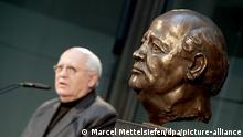 Gorbatschow und die Deutschen | Michail Gorbatschow in Berlin